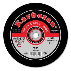 hausen-abrasives-karbosan-inox-stainless-steel-cutting-disc