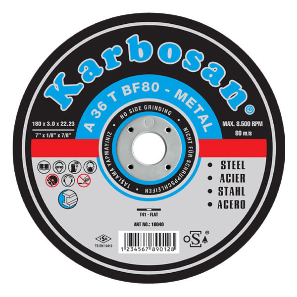 hausen-abrasives-karbosan-metal-cutting-disc