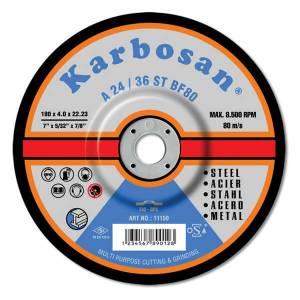 hausen-abrasives-karbosan-metal-grinding-disc