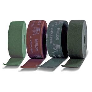 hausen-abrasives-mirka-mirlon-rolls