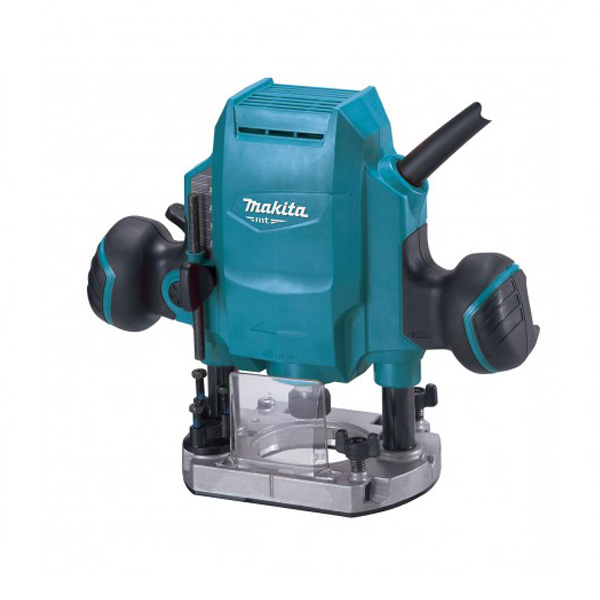 Makita 6.35mm Plunge Type Router